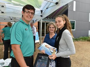 USC Fraser Coast Open Day