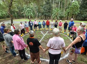 Peace Day celebrated in Hervey Bay