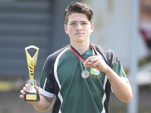 DEX Shield - U14 Rugby League