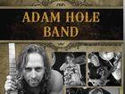 Australian guitarist songwriter Adam Hole lets rip high energy, raunchy slide guitar-stomping, dirty blues built on rock.