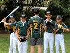 Brunswick softball players show skills