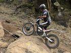 Racers face rough Granite Belt terrain