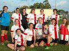 Whitsunday FC ladies lost their grand final but can hold their heads high on what they've achieved this year.