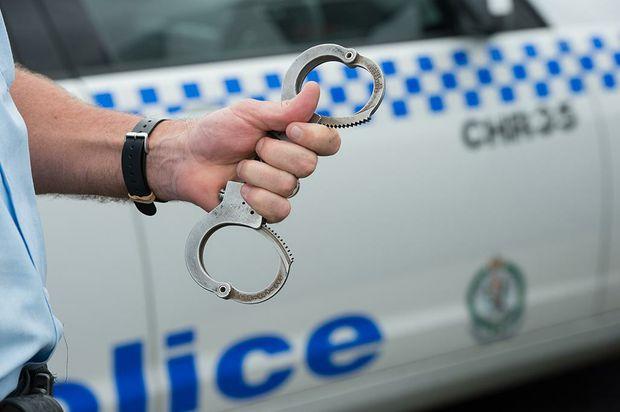 NSW police have made 22 arrests during Operation Banshee