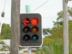 Disruptions at major Warwick intersection