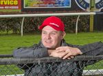 Clifford Park course manager Chris Nation is looking forward to racing returning to the track on Saturday.