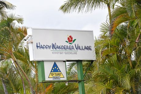 Happy Wanderer Village at 105 Truro St, Torquay.Photo Matthew McInerney  / Fraser Coast Chronicle