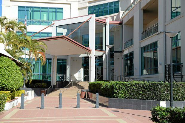Rockhampton Court House