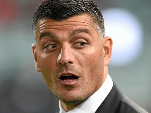 Aloisi satisfied after Roar's pre-season thumping of Perth