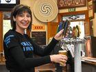 JAMIE-LEE McCluskey is Queensland's second ugliest bartender.