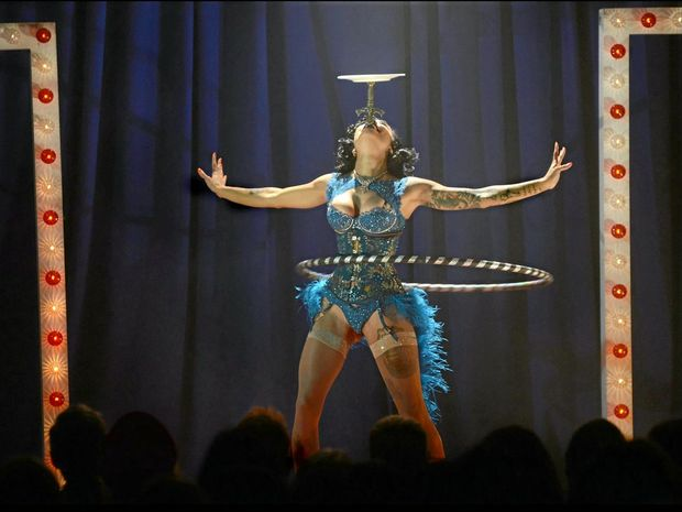 The Cheeky Cabaret at the Brunswick Picture House offers a number of cabaret performances and entertainment.