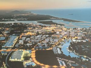 Contracts signed on innovative $20m waste system for CBD
