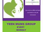 Teen Mum's Group