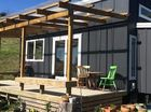 "A NEW ZEALAND couple are considering building and selling ""tiny houses"" for a living after their own tiny house gained attention when it went up for sale."