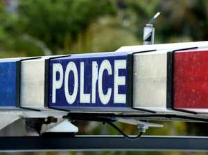 Police investigating Durong car crash