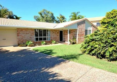 35 Skelton Dr, Yeppoon sold for $340,000 on September 1 by Ray White , Yeppoon.