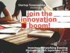Are you an Angel Investor or would like to be one? Startup Toowoomba invite all people interested in finding out more about investing in Startups.