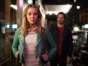 Why The Wrong Girl is right for Jessica Marais