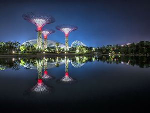 Bid to lure world garden expo: 2000 jobs, $1.2 billion