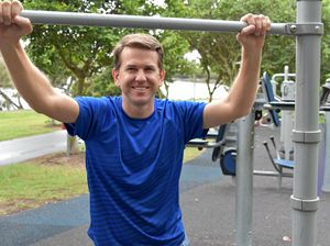 Exercise changed this MP's life
