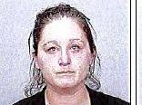 Sallyann Cleal has one warrant and police would like to find her.