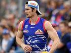 Easton becomes Wood-be hero of Western Bulldogs