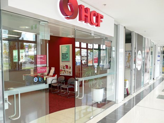DOORS CLOSING: The HCF branch in Grafton will closes its doors for the last time on October 13 at 3pm.