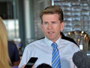 LNP will get Ipswich back to work: Bleijie