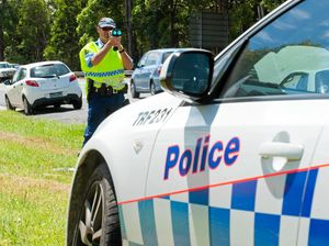 Police blitz to target speed, alcohol and fatigue
