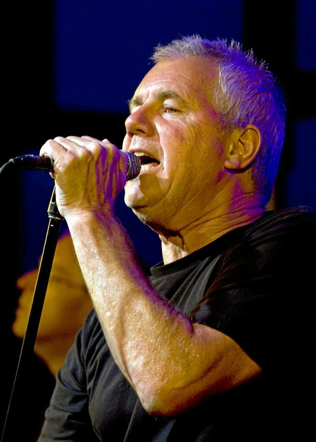 HOWZAT: Daryl Braithwaite is performing a free show at Caboolture Sports Club on Friday, September 30.