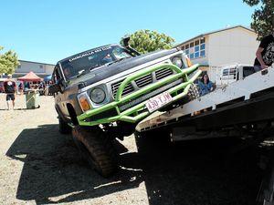 Auto Fest roars into town
