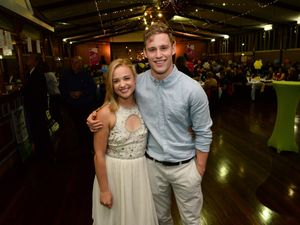 Hundreds attend annual Ability Ball