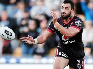Warriors star in demand in NRL