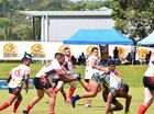 TWEED team wins $10,000 at Lismore Aboriginal rugby league knockout carnival.