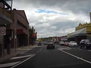 Caught on camera: 3 bad drivers in Toowoomba