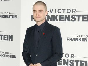 Daniel Radcliffe hoped for haircut anonymity