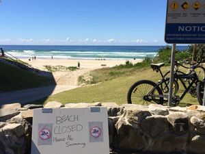 Shark attacks teen at Ballina, beaches closed for 24 hours