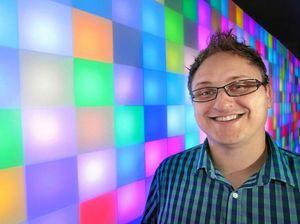 Coast technologist named top hacker
