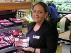 Kirsty McCormack's enthusiasm for the beef industry packs a punch.