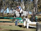 Top grades will compete over three days at international eventing at Morgan Park