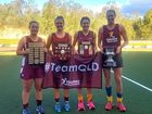 Queensland Scorchers to defend national hockey title in Perth.