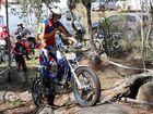 Moto Trials take on Granite Belt
