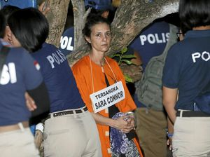 Byron woman bought cigarettes after Bali cop's death