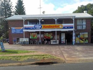 Fight to save iconic Toowoomba corner store