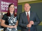 Fitzroy's unemployment rate 'just below average' for the state of Queensland, but Keppel MP says she will continue to lobby Treasurer for job-creating projects.