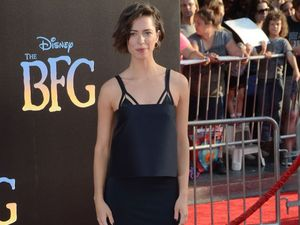 Rebecca Hall doesn't own a TV