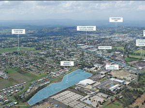 'Neighbourhood' up for sale near Toowoomba CBD