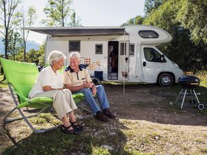Fraser Coast losing out in RV market