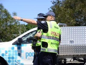Update: Warrego Highway crash