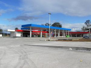 Countdown to huge Gunalda fuel station opening